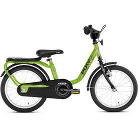 "Puky Z 6 Bicycle 16"" Kids, kiwi/black"